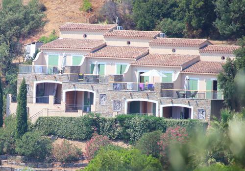 Aiguebelle - Vakantie villa's